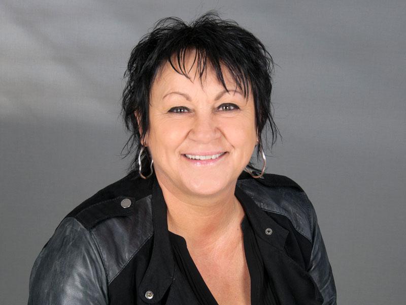 Karin Brötz