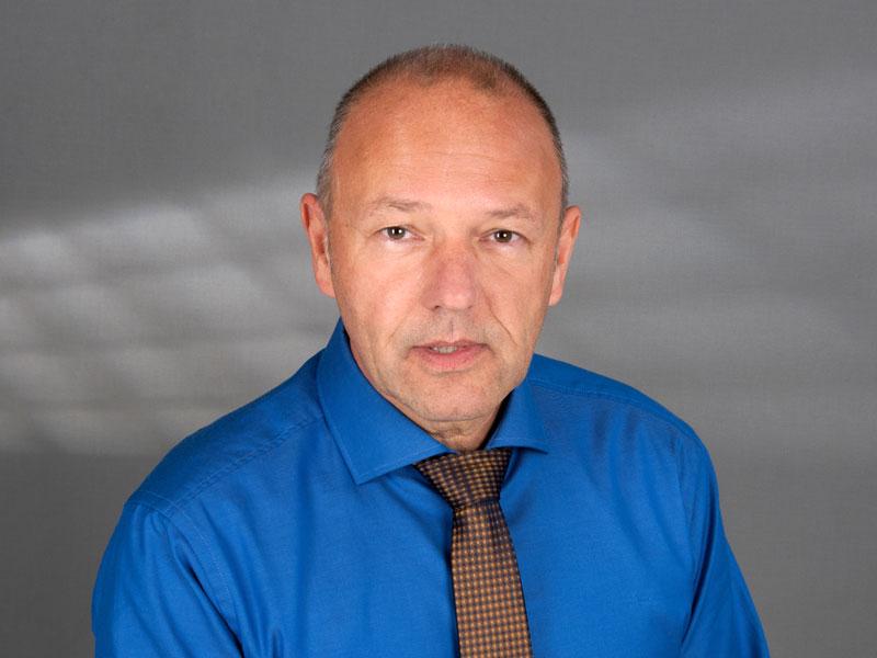 Karl-Dieter Brötz