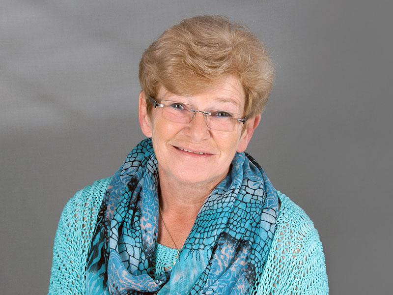 Monika Schüller